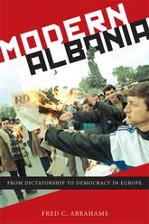 Modern AlbaniaFrom Dictatorship to Democracy in Europe$