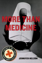 More Than Medicine – A History of the Feminist Women's Health Movement | NYU Press Scholarship Online