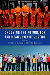 Choosing the Future for American Juvenile Justice$