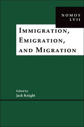 Immigration, Emigration, and MigrationNOMOS LVII